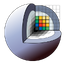 3D Slicer logo