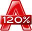 Alcohol 52% Free logo