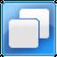 AllDup logo