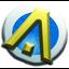 Ares Galaxy logo