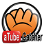 aTube Catcher logo