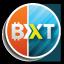 Bitcoin XT logo