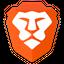 Brave Beta logo
