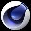 MAXON CINEBENCH logo