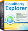CloudBerry Explorer for Amazon S3 logo