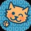 Cryptocat logo