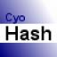 cyohash logo