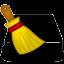 Disk Wipe logo