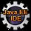 Eclipse Luna JEE logo