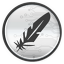 Feathercoin Wallet logo