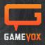 GameVox logo