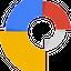 Google Web Designer logo