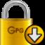 Gpg4win Vanilla logo