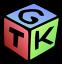 Gtk# (GtkSharp) logo
