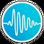 Headset logo