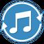 iTunesFusion logo