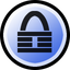 Keepass 2.x logo