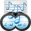 Lyrics Finder logo