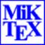 MiKTeX logo