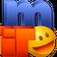 mIRC Client logo