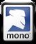 Mono 2.x logo