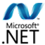 Dot Net 4.7.2 Dev Pack logo