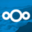 Nextcloud Client logo