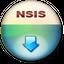 Nullsoft NSIS logo