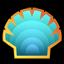 Open-Shell logo