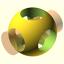 openscad - The Programmers Solid 3D CAD Modeller logo