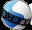Openshot logo