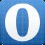 Opera Developer logo
