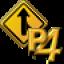 P4Merge logo