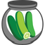Pickles UI logo