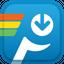 PingPlotter for Windows logo