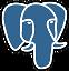 PostgreSQL 9.3.x logo