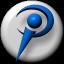 POV-ray logo