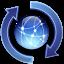 PublicDNS logo