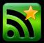 QuiteRSS logo