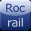 Rocrail logo