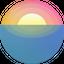 Redshift Tray logo