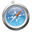 Safari for Windows logo