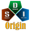Snappy Driver Installer Origin logo