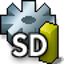 SharpDevelop logo