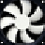 SpeedFan logo