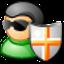 SpywareBlaster logo