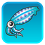 Squid Caching Proxy logo