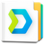 SynologyDrive logo