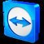 TeamViewer Host logo