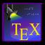 TeXstudio logo
